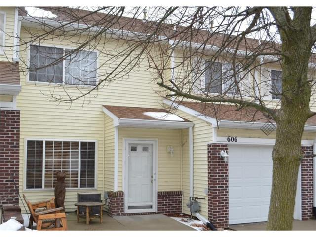 3701 Brook Ridge Court #606, Des Moines, IA 50317 (MLS #555066) :: Moulton & Associates Realtors