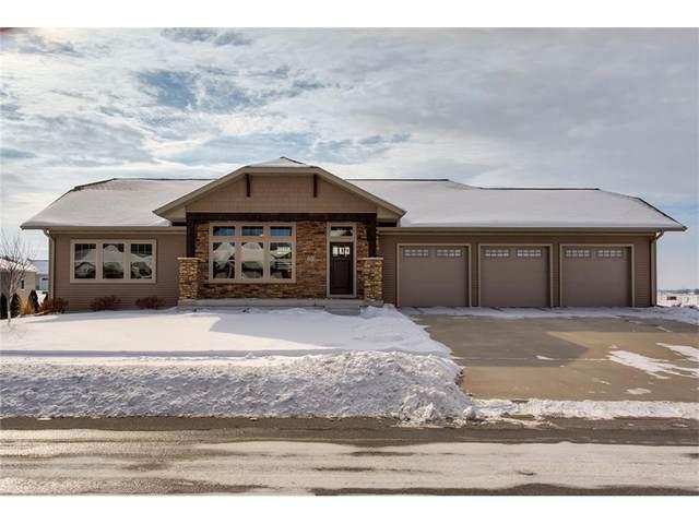 208 Prairie View Drive, Gilbert, IA 50105 (MLS #555069) :: Moulton & Associates Realtors