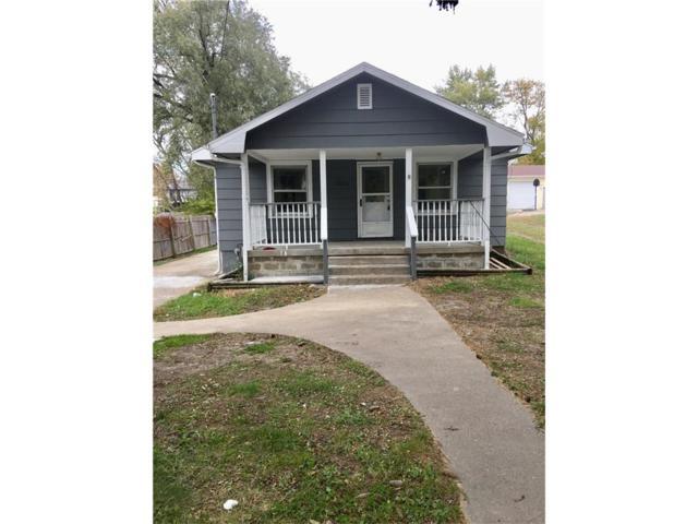 1201 Mckinley Avenue, Des Moines, IA 50315 (MLS #555105) :: Moulton & Associates Realtors