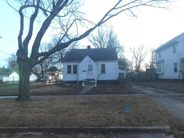 2837 Capitol Avenue, Des Moines, IA 50317 (MLS #555106) :: Moulton & Associates Realtors