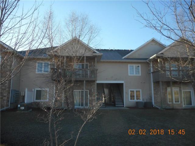 1655 34th Avenue SW #5, Altoona, IA 50009 (MLS #555108) :: Moulton & Associates Realtors