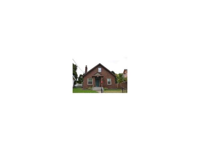 1107 Morton Avenue, Des Moines, IA 50316 (MLS #555114) :: Moulton & Associates Realtors