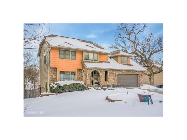3816 SW 26th Street, Des Moines, IA 50321 (MLS #555127) :: Moulton & Associates Realtors