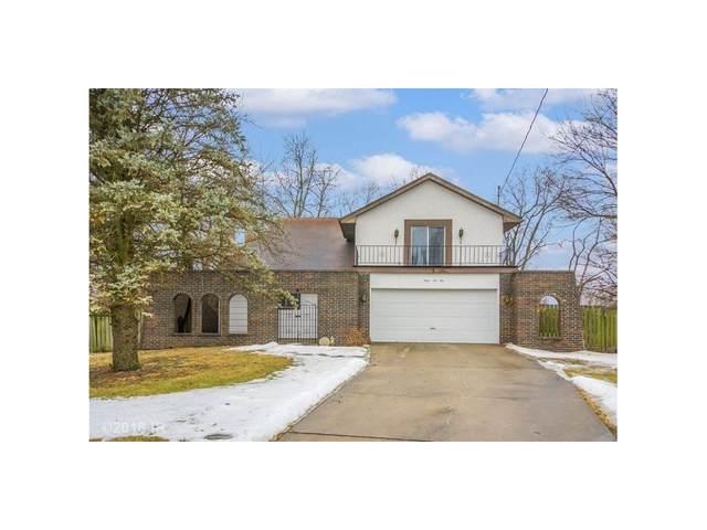 4610 Wakonda Parkway, Des Moines, IA 50315 (MLS #555141) :: Moulton & Associates Realtors