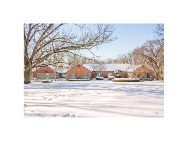 2577 SE Woodridge Drive, West Des Moines, IA 50265 (MLS #555142) :: Moulton & Associates Realtors