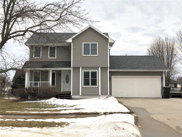 1210 W Jefferson Street, Winterset, IA 50273 (MLS #555145) :: Moulton & Associates Realtors