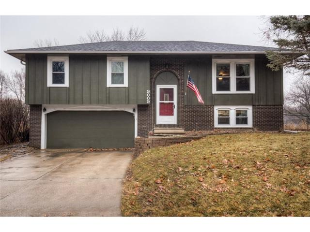 9009 Maplecrest Drive, Norwalk, IA 50211 (MLS #555172) :: Better Homes and Gardens Real Estate Innovations