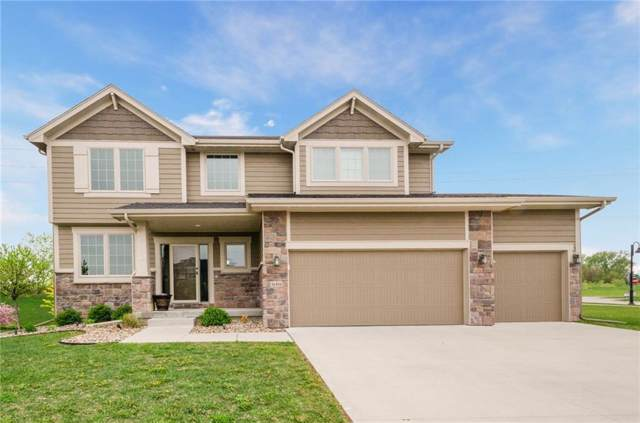 16466 Madison Drive, Clive, IA 50325 (MLS #555188) :: Better Homes and Gardens Real Estate Innovations