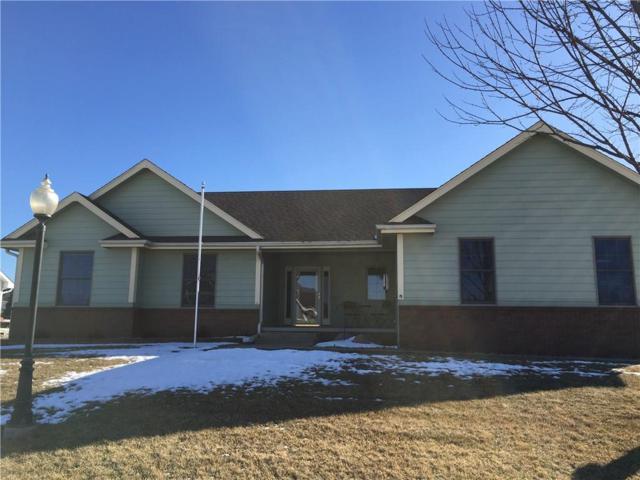 521 NW 57th Place, Des Moines, IA 50313 (MLS #555202) :: Moulton & Associates Realtors