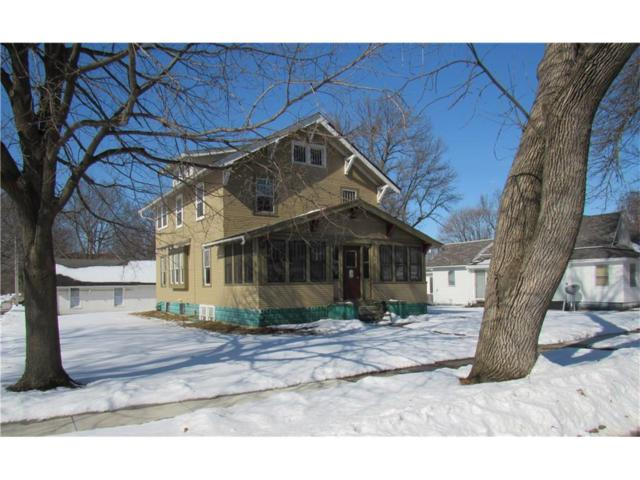 214 S First Street, Panora, IA 50216 (MLS #555203) :: Moulton & Associates Realtors