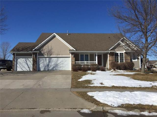 4214 NW 2nd Court, Ankeny, IA 50023 (MLS #555208) :: Better Homes and Gardens Real Estate Innovations
