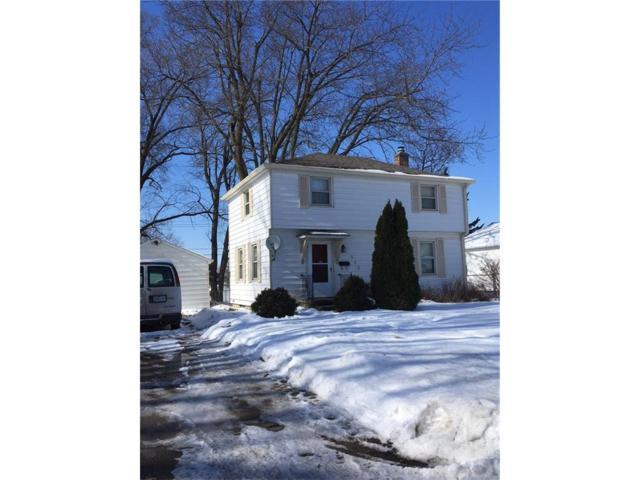 313 E 20th Street S, Newton, IA 50208 (MLS #555209) :: Moulton & Associates Realtors