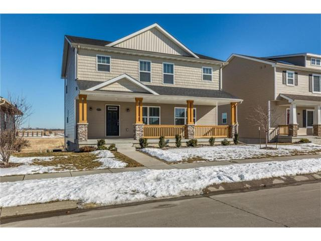 1355 SE Waddell Way, Waukee, IA 50263 (MLS #555216) :: Moulton & Associates Realtors