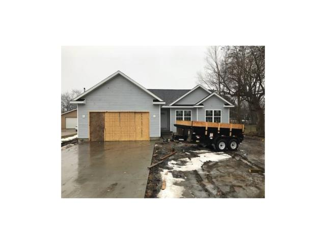 1219 E Aurora Avenue, Des Moines, IA 50313 (MLS #555233) :: Moulton & Associates Realtors