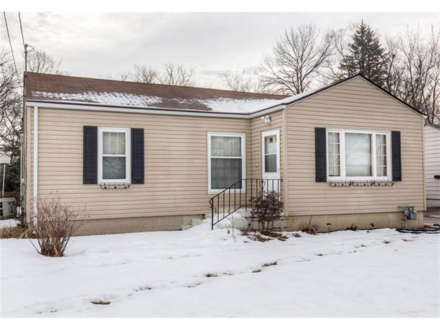 2215 51st Street, Des Moines, IA 50310 (MLS #555237) :: Moulton & Associates Realtors