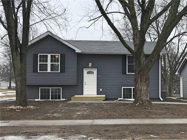 1018 Aspen Drive, Norwalk, IA 50211 (MLS #555239) :: Better Homes and Gardens Real Estate Innovations