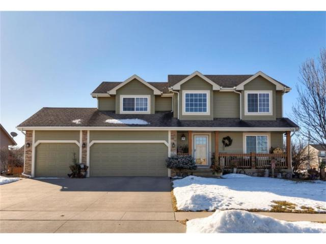 407 SW 32nd Street, Ankeny, IA 50023 (MLS #555241) :: Better Homes and Gardens Real Estate Innovations