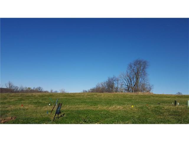 7760 Spring Creek Drive, Pleasant Hill, IA 50327 (MLS #555249) :: Pennie Carroll & Associates