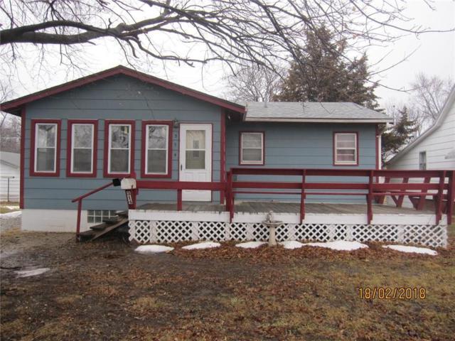 314 Warford Street, Perry, IA 50220 (MLS #555261) :: Moulton & Associates Realtors