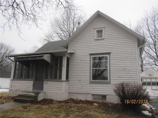 2119 W 2nd Street, Perry, IA 50220 (MLS #555262) :: Moulton & Associates Realtors