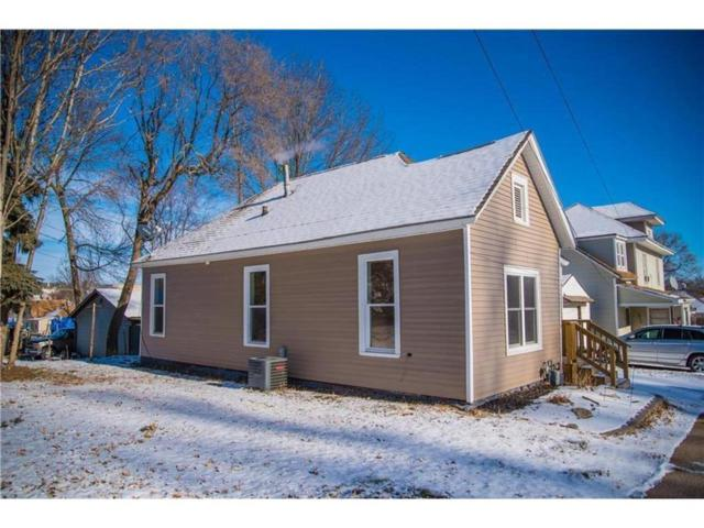 303 W Nevada Street, Marshalltown, IA 50157 (MLS #555273) :: Moulton & Associates Realtors