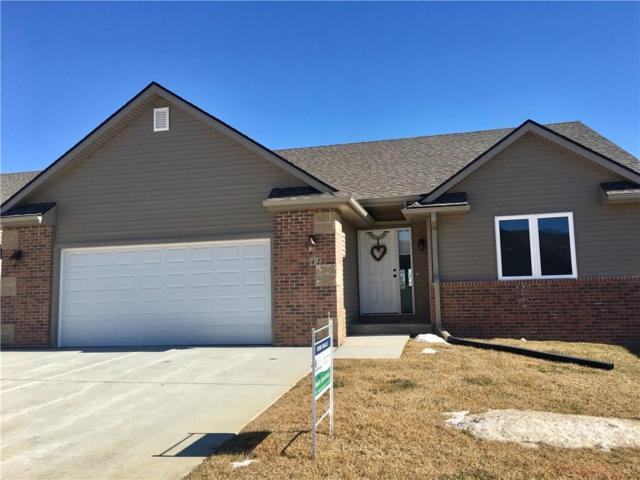 400 S 8th Court #42, Indianola, IA 50125 (MLS #555274) :: Better Homes and Gardens Real Estate Innovations