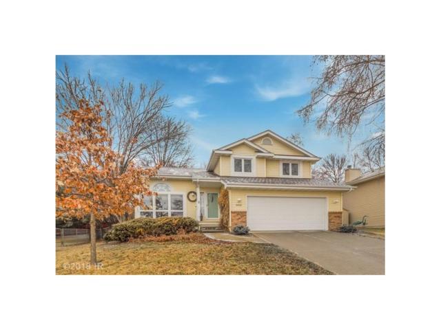 3013 Boulder Drive, West Des Moines, IA 50265 (MLS #555280) :: Moulton & Associates Realtors