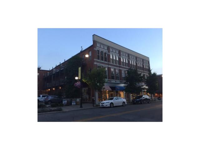 507 E Locust Street #208, Des Moines, IA 50309 (MLS #555305) :: EXIT Realty Capital City