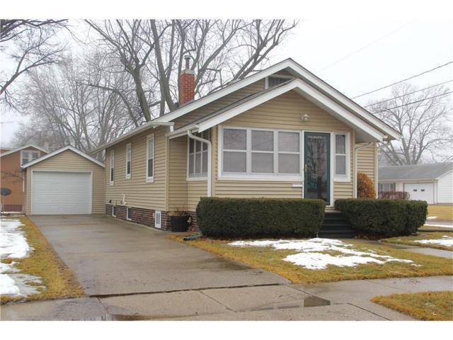 501 N 9th Avenue E, Newton, IA 50208 (MLS #555316) :: Moulton & Associates Realtors
