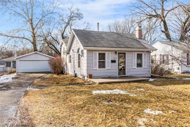 3904 54th Street, Des Moines, IA 50310 (MLS #555321) :: Moulton & Associates Realtors