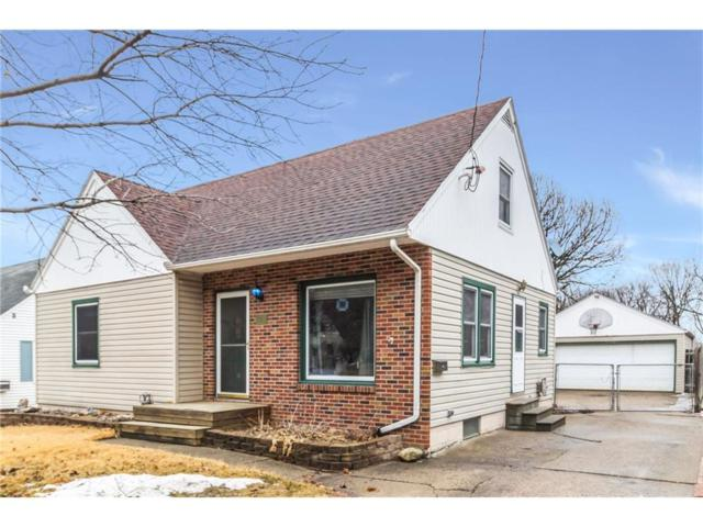 4137 9th Street, Des Moines, IA 50313 (MLS #555327) :: Moulton & Associates Realtors