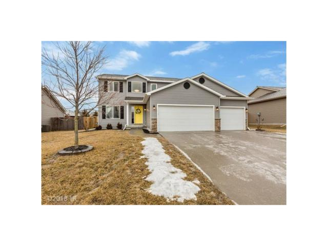 155 SE Stone Prairie Drive, Waukee, IA 50263 (MLS #555334) :: Moulton & Associates Realtors