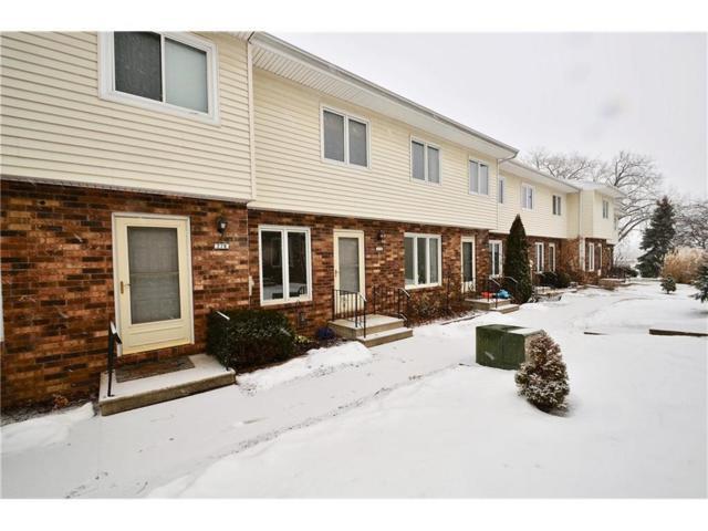 274 Holiday Circle #55, West Des Moines, IA 50265 (MLS #555336) :: Moulton & Associates Realtors