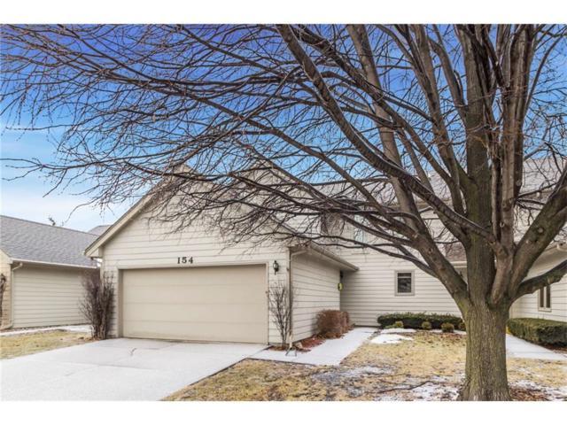 154 Evergreen Place, West Des Moines, IA 50265 (MLS #555343) :: Moulton & Associates Realtors