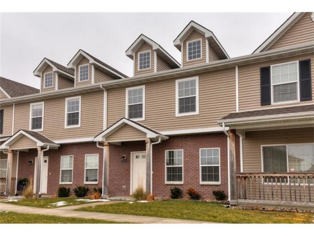 4516 NE Milligan Lane, Ankeny, IA 50021 (MLS #555350) :: Moulton & Associates Realtors