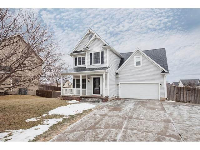 7522 Aspen Drive, West Des Moines, IA 50266 (MLS #555358) :: Moulton & Associates Realtors