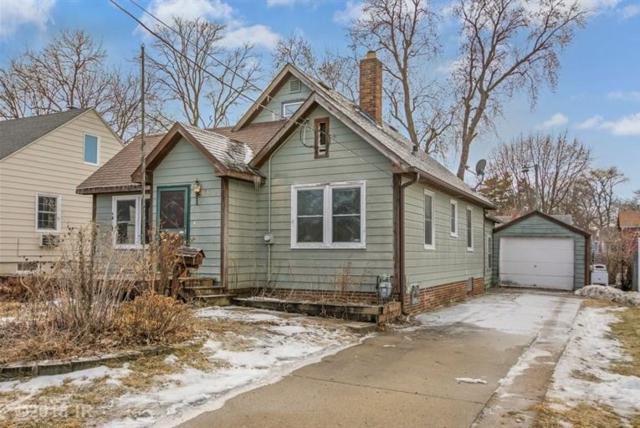 3310 E 12th Street, Des Moines, IA 50316 (MLS #555365) :: Moulton & Associates Realtors