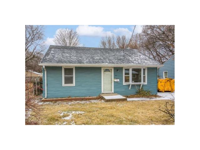 1502 E 16th Street, Des Moines, IA 50316 (MLS #555372) :: Moulton & Associates Realtors