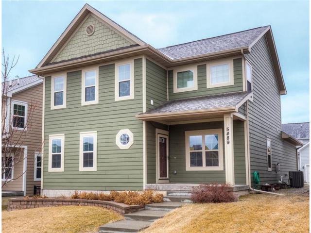 5489 S Prairie View Drive, West Des Moines, IA 50266 (MLS #555400) :: Moulton & Associates Realtors