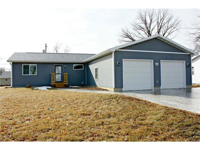 616 E 1st Street, Grimes, IA 50111 (MLS #555404) :: Moulton & Associates Realtors