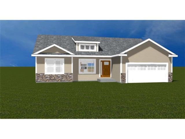1007 S I Avenue, Nevada, IA 50201 (MLS #555414) :: Moulton & Associates Realtors