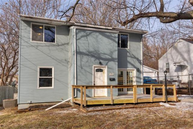 2710 Cambridge Street, Des Moines, IA 50313 (MLS #555442) :: Moulton & Associates Realtors
