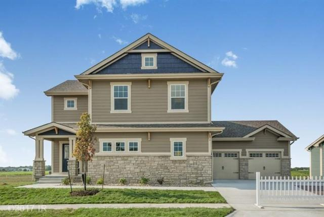 421 SW 15th Street, Ankeny, IA 50023 (MLS #555480) :: Moulton & Associates Realtors