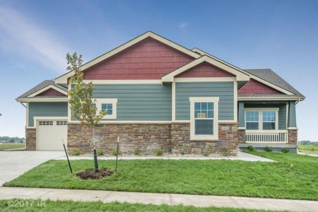 501 SW 15th Street, Ankeny, IA 50023 (MLS #555481) :: Moulton & Associates Realtors