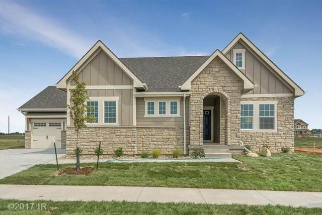 306 SW 16th Street, Ankeny, IA 50023 (MLS #555483) :: Moulton & Associates Realtors