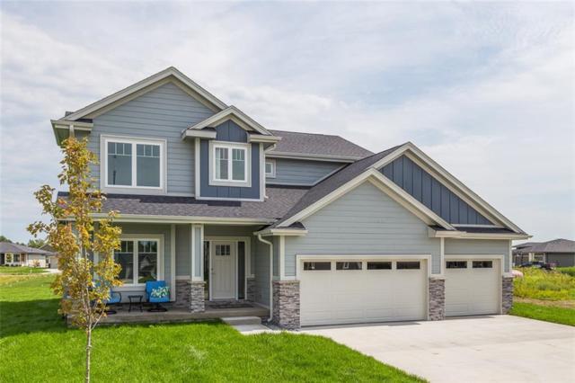 8225 Bailey Drive, West Des Moines, IA 50266 (MLS #555492) :: Pennie Carroll & Associates