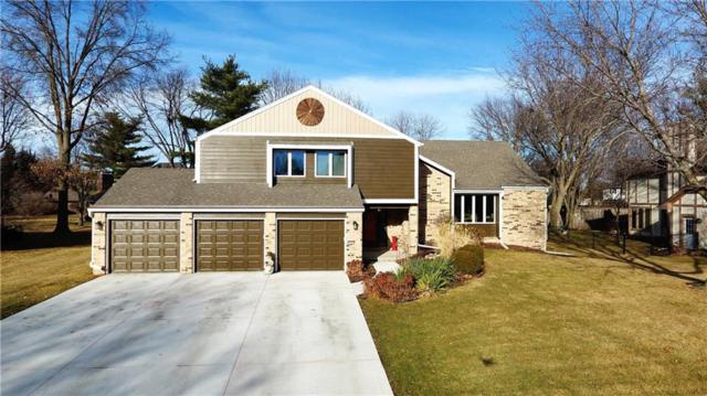 3701 Aspen Drive, West Des Moines, IA 50265 (MLS #555499) :: Pennie Carroll & Associates