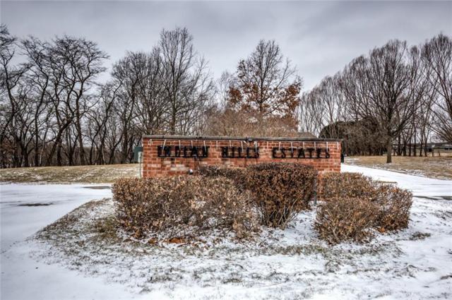 Lot 3 Indian Hills Estates, Indianola, IA 50125 (MLS #555502) :: Pennie Carroll & Associates