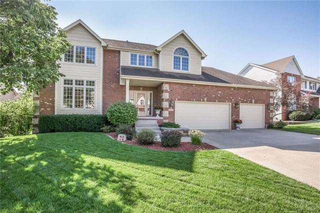 5920 Wistful Vista Drive, West Des Moines, IA 50266 (MLS #555510) :: Pennie Carroll & Associates