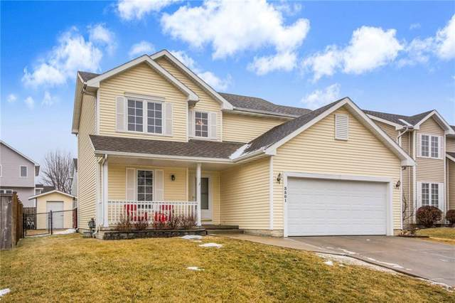 3501 E 52nd Street, Des Moines, IA 50317 (MLS #555526) :: Moulton & Associates Realtors